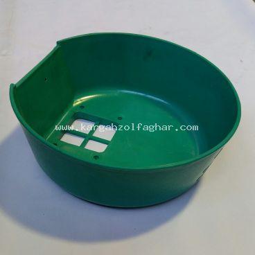لگنی دستگاه آبلیموگیری از جنس پلاستیک ABS