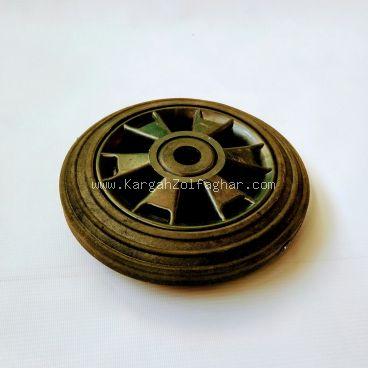 چرخ از جنس پلاستیک مقاوم
